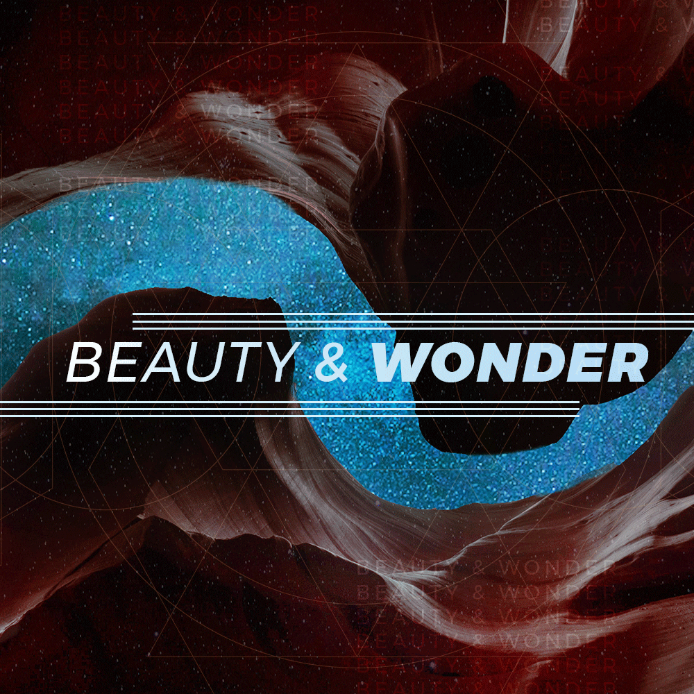Beauty & Wonder