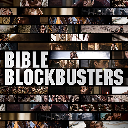 Bible Blockbusters