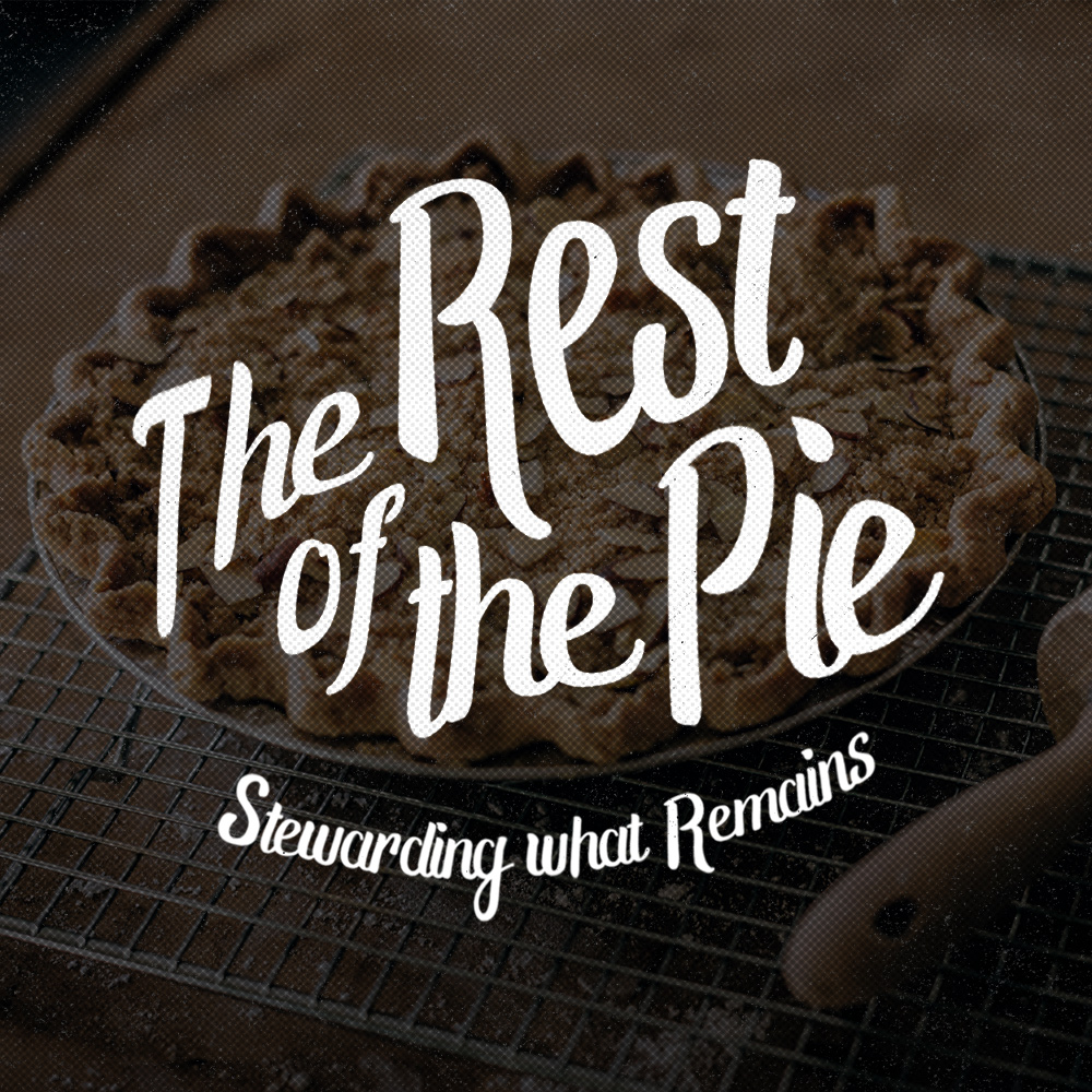 The Rest of the Pie