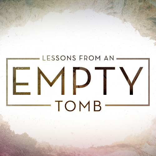Lessons from an Empty Tomb